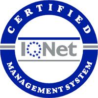 Empresa certificada IQNET