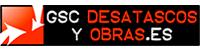 GSC Desatascos y Obras